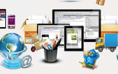 Creación de páginas web tipo Groupon