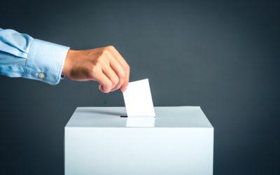 Páginas web para partidos políticos