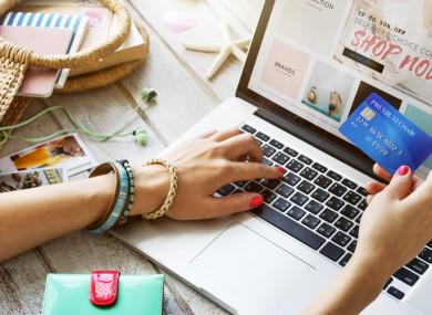 Creación de tiendas Online